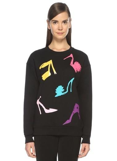 Sweatshirt-Boutique Moschino